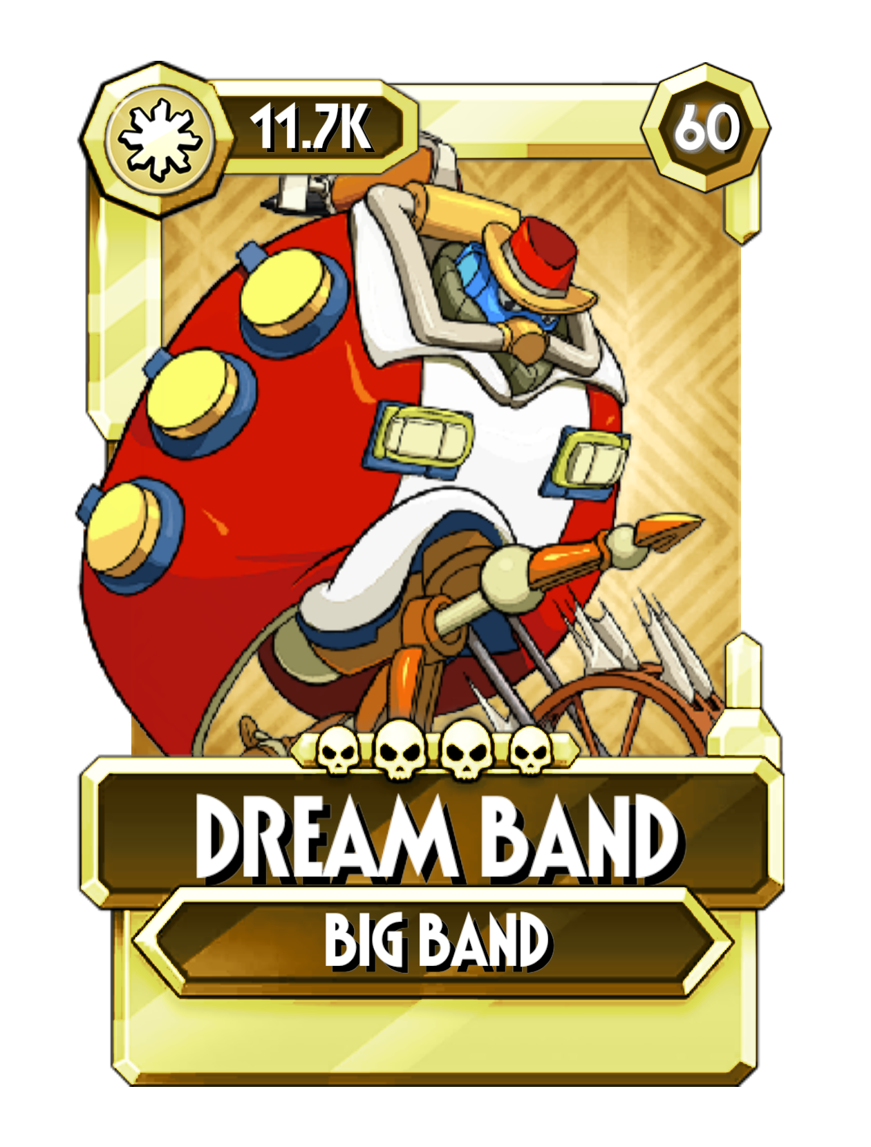 Dream Band