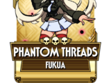 Phantom Threads