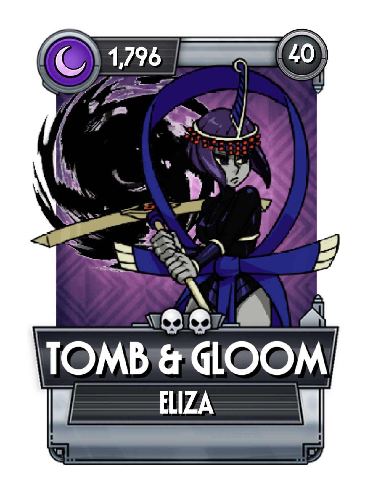Tomb & Gloom