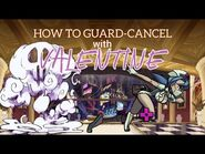 How to Use Guard-Cancel with Valentine - SGM GUIDE