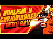 ►BEAT BOX BIG BAND ANALISIS Y CURIOSIDADES - SKULLGIRLS MOBILE