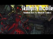 Skullgirls Mobile - Painwheel Basic to Advanced Combos