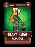 Heavy Reign