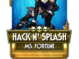 Hack n' Splash