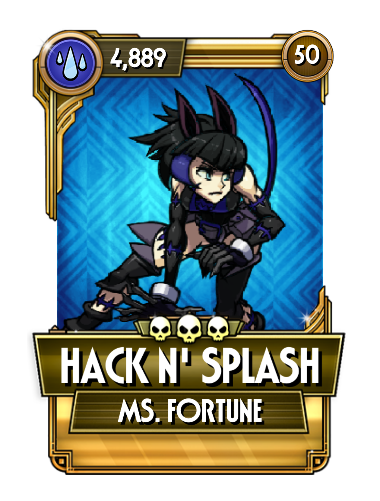 Hack n' Splash