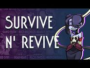 Squigly - All Variants Discussed (Skullgirls Mobile)