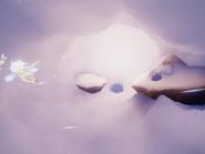 Flight wind paths 5 valley-hermit valley entry