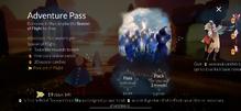 SOF-Adventure pass 1