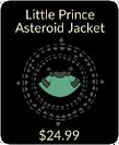 Little Prince Asteroid Jacket