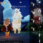 Season of flight spirit map tinkering chimesmith