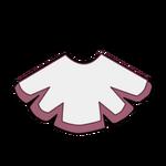 Icon cape white tier 2