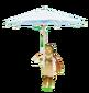 Instrument lightseekers small umbrella