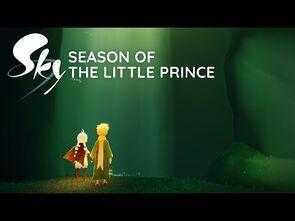 Sky-_Children_of_the_Light_-_Season_of_The_Little_Prince_Trailer