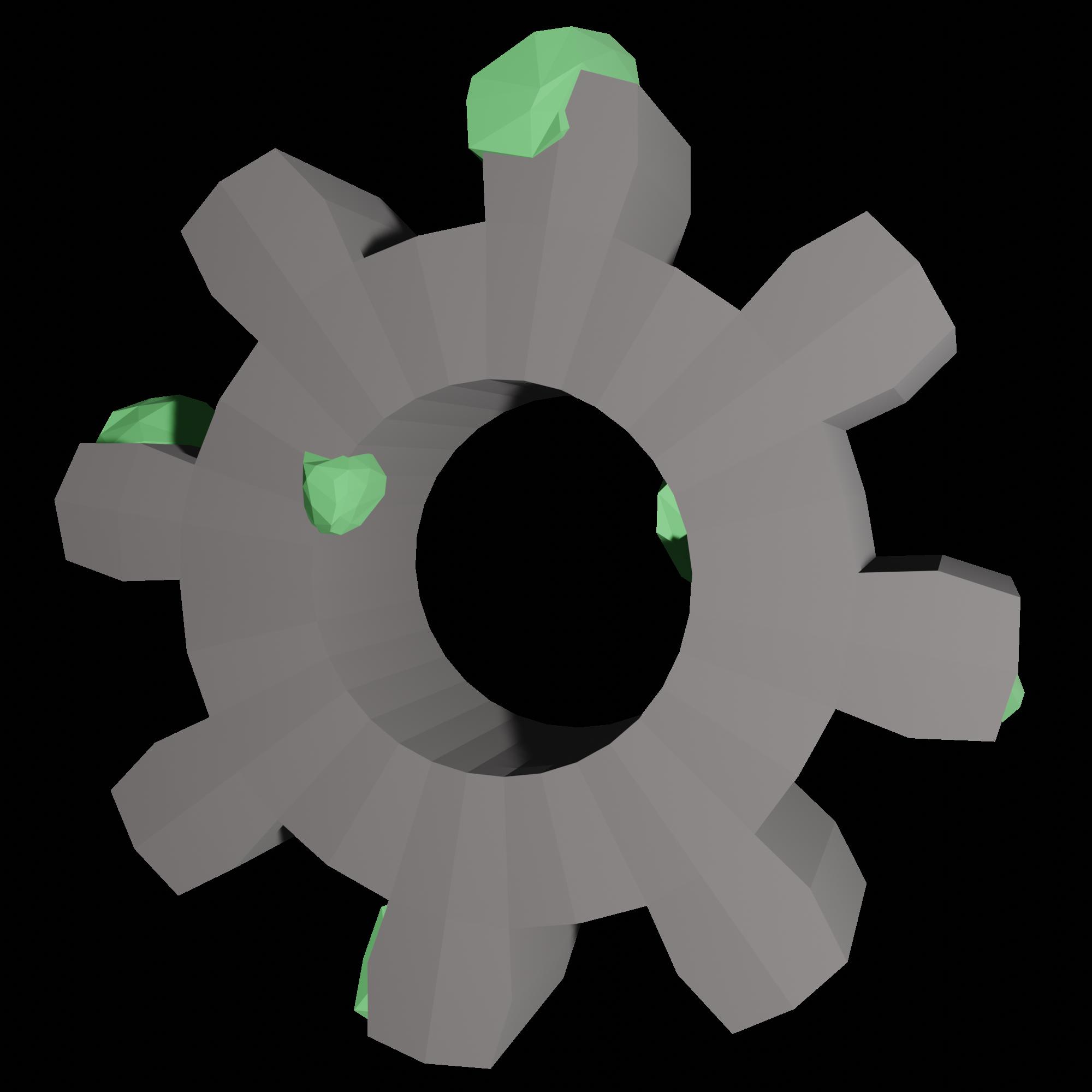 the 10 best gear items on roblox Green Sticky Gear Islands Wikia Fandom