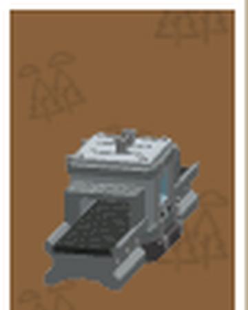 Industrial Oven Skyblox Wiki Fandom