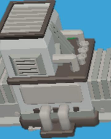 Industrial Smelter Skyblox Wiki Fandom