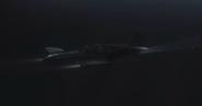 Curtiss P-40 Warhawk underwater