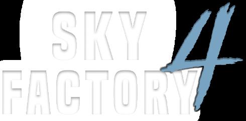 Skyfactory 4 Wiki