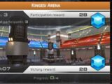 Kingesi Arena