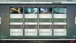 Pantheon Interface Stronghold2