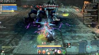 Skyforge_Game_play_paladin_Hespilon_Temple