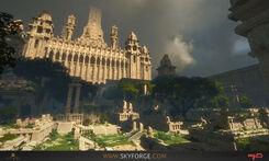 Pantheons
