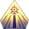 Pulsating Flare Burning Stream Icon.png