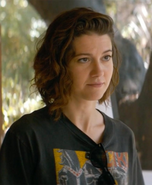 Mary Winstead All About Nina