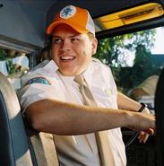 Kevin Hefferman as Rod Wilson