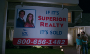 Superior Realty Sign