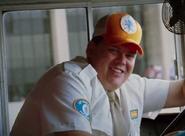 Ron Wilson Bus Driver