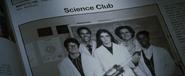 Sky High Science Club