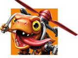Skylanders: Malefor's Wrath