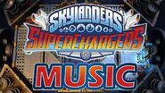 Loading Theme - Skylanders-Volcanoes Of Mystery Music