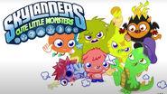 Skylanders Cute Little Monsters