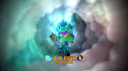 My 2nd imaginator air fist by superaustin15 dax8fuc-250t