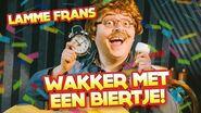 Lamme Frans - Wakker Met Een Biertje! (Carnaval 2015)