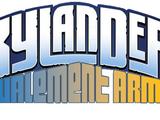 Skylanders: Dualement Army