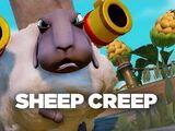 Sheep Creep (Travelers)