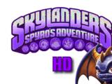 Skylanders: Spyro's Adventure (HD Remake)