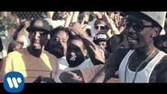 Wiz Khalifa - Black And Yellow Official Music Video