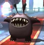 Dark Giant Chompy