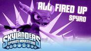 Trailer Skylanders Spyro's Adventure l Skylanders