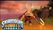 Meet the Skylanders Swarm (Giant) Extended cut l Skylanders Giants l Skylanders