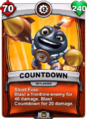 Battlecast Countdown