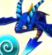 Dragonet's Icon