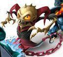 Skeletonghost
