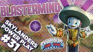 Skylanders Power Play Blastermind