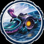 Sea Shadow symbol