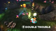 Meet the Skylanders Double Trouble (extended)
